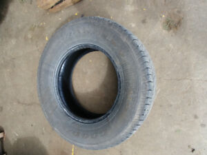 P265 70R17 Tires