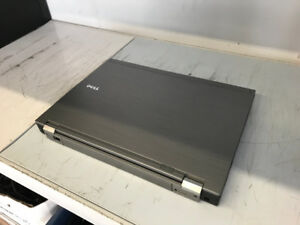 DELL LATITUDE E6410 14.1'' I5-M560 2.66GHZ 4GB 250GB
