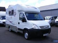 Iveco Daily 35S12 3450 MWB