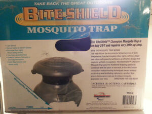 1/2 Acre Mosquito Trap / Bite Shield Kitchener / Waterloo Kitchener Area image 2