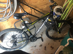 Norco Charger 6.3 Bicycle