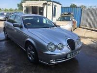 Jaguar S-TYPE 3.0 auto 2001MY V6 SE
