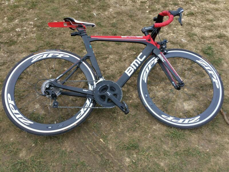bmc time machine for sale
