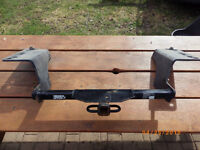 TOYOTA CAMRY TRAILER HITCH