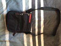 Man bag, Authentic PRADA