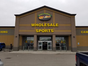 Wholesale Sports Fixtures, Furniture, & Equipment