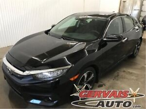 Honda Civic Touring Cuir Toit Ouvrant GPS Mags 2017