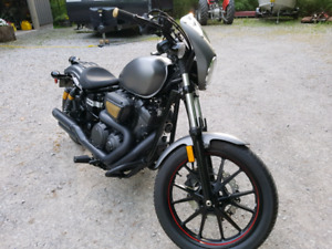 2014 YAMAHA BOLT RSPEC - upgrade your ride for Friday the 13th!