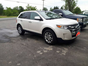 Ford Edge SEL, 2011 AWD