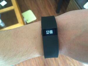 Fitbit Charge 10/10 Condition