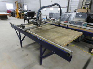 Cnc Router 4x8 Kijiji In Ontario Buy Sell Save With Canada S