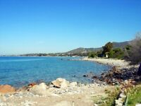 Apartment 2 to 4 persons in Sardinia (IT) in Quartu Sant 'Elena (CA) Seafront