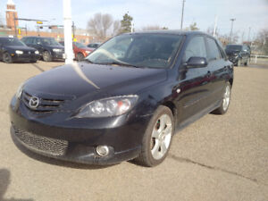 ***PAYMENT OPTIONS AVAILABLE*** 2005 Mazda 3 Sport - Manual ****