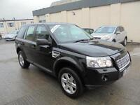 2009 Land Rover Freelander 2 2.2Td4 auto GS Finance Available