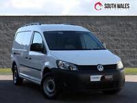 Volkswagen Caddy Maxi C20 Tdi Bluemotion Technology Panel Van 1.6 Manual Diesel