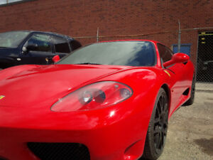 Collector Classic Exotic Specialty Vehicle Appraisal