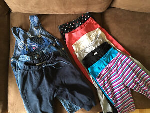 Lot of baby clothing, most 6-12 months