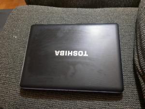 350 OBO toshiba satellite 550