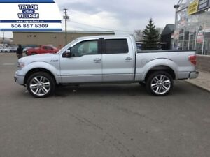 2014 Ford F-150 Limited  Ford Certified Pre-Owned