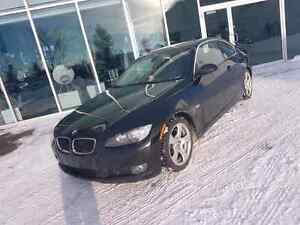 2007 BMW 328i Coupe 6MT 3-Series