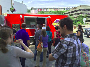 Food Truck and Business FOR SALE