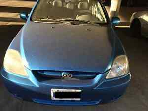 2004 Kia Rio at good condition