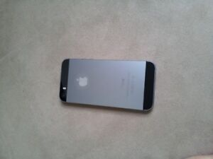 Unlocked iPhone 5s in good condition