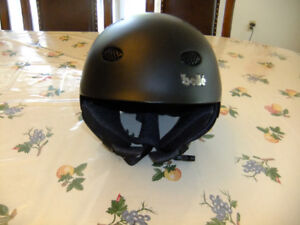 Ski Helmet bolle - Excellent Condition