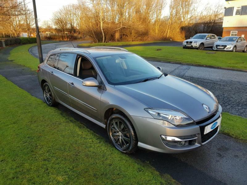 2011 Renault Laguna Dynamique Tom Tom 20 Dci In Newcastle Tyne