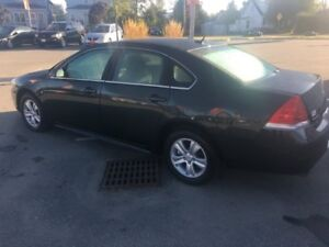 2013 used chevy impala good condition