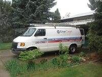 Furnace & Duct Cleaning Technician
