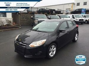 2014 Ford Focus SE   CPO - 1.99% for 72 Months