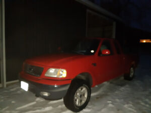 1999 Ford F150 4x4 Great Deals On New Or Used Cars And Trucks Near