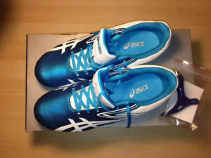 ASICS track and field Spike women 7.5 BRAND NEW! Gatineau Ottawa / Gatineau Area image 2