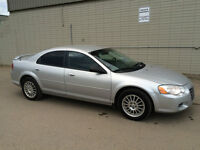 2005 Chrysler Sebring Touring Sedan ONLY 73K!!
