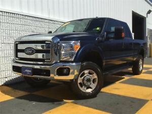 2015 Ford Super Duty F-250 SRW XLTCPO AUG 25/17 606704