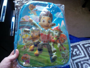 Paw Patrol - Toddler Backpack