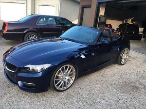 2009 BMW Z4 Convertible