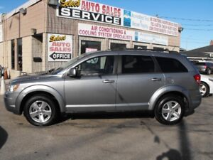 2009 JOURNEY SXT  SUNROOF  LOADED  REMOTE STARTER  COME SEE  !!!