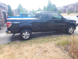 2010 F-150 For Sale