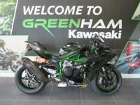 2015 Kawasaki Ninja H2 1000 Super Sports