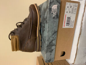 Men's North Face Boot
