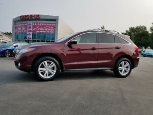 2014 Acura RDX Tech Package AWD