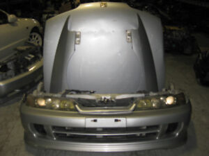 JDM ACURA INTEGRA DC2 TYPE R SPEC  NOSE CUT FRONT END CONVERSION
