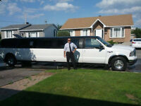 Limousine for Weddings only. the Royal executive series