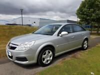 2008 VAUXHALL VECTRA EXCLUSIV CDTI (150) APRIL 2019 MOT, FSH