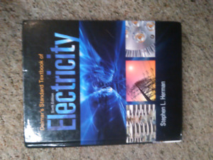Delmar standard textbook of electricity 6th edition