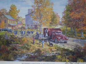 2 - Peter Etril Snyder Limited Edition Prints Kitchener / Waterloo Kitchener Area image 5
