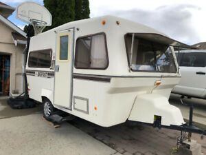 Bigfoot | Buy or Sell Used and New RVs, Campers & Trailers in