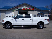 2013 Ford F-150 XLT Turbo 4x4 Peterborough Peterborough Area Preview